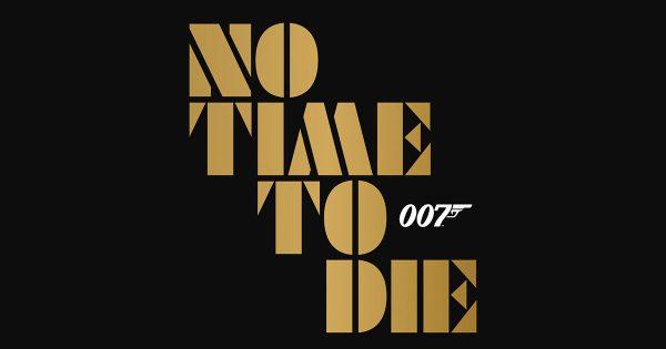 James-Bond---Mourir-peut-attendre-Affiche
