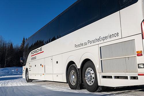 Porsche-Ice-Experience-Bus