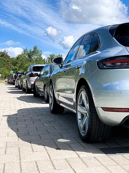 Porsche-Macan-Turbo-Rear