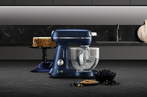 The-Bakery-Chef-Damson Blue Luxe Color Collection