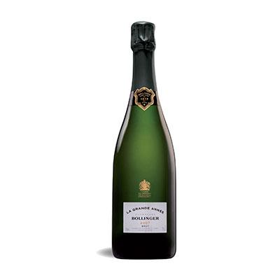 Bollinger-Champagne-La-Grande-Année-2007
