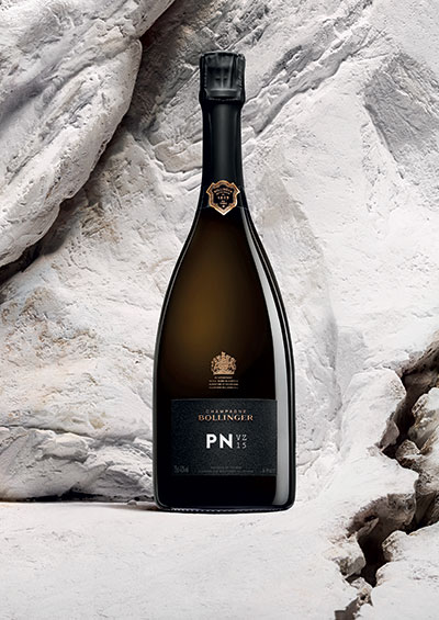 Champagne Bollinger-PNVZ15