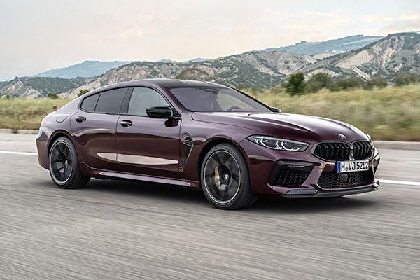 BMW-M8-Competition-Gran-Coupe---Mountains
