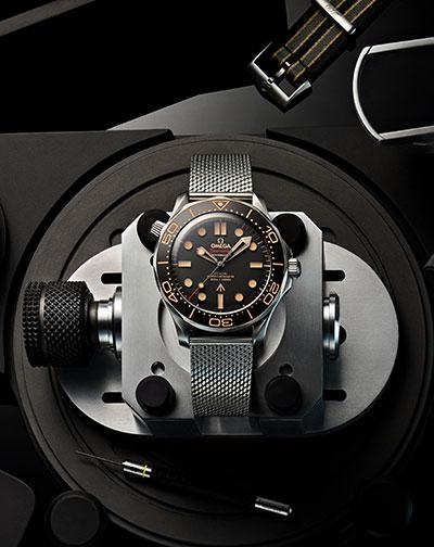 OMEGA Seamaster Diver300M Edition007