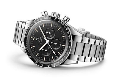 OMEGA Speedmaster Moonwatch321