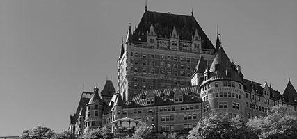 Cover - The Bookmark----Ville-de-Quebec-City-Canada