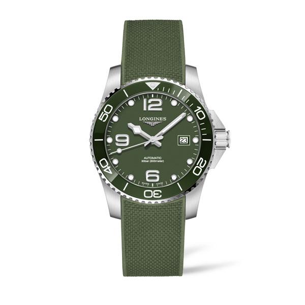 Longines - HydroConquest - watch