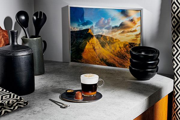 Nespresso World Explorations - Cape Town