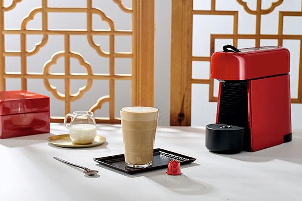 Nespresso World Explorations--Shanghai