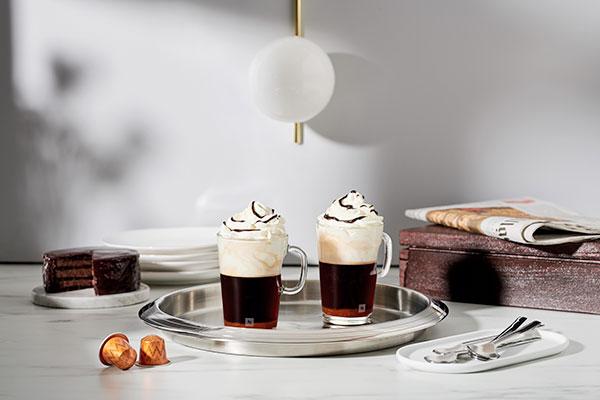 Nespresso World Explorations--Vienna