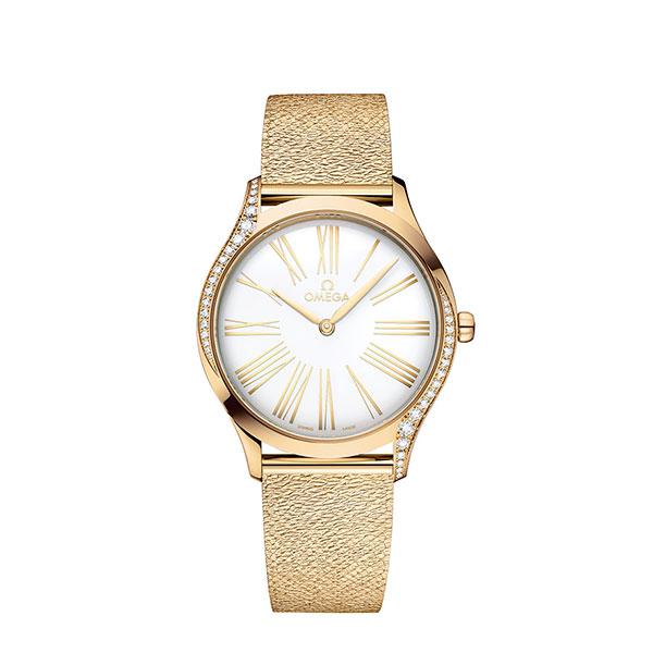 OMEGA----DeVille-watch