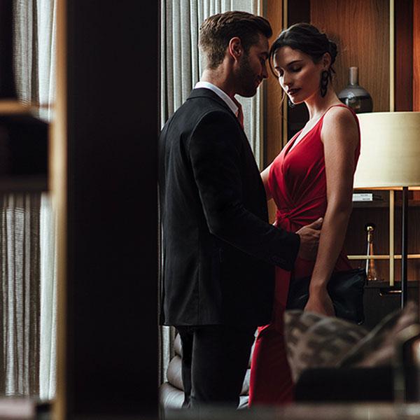 Saint-Valentin---Fairmont-Le-Reine-Elizabeth Suggestions pour une Saint-Valentin Gourmande