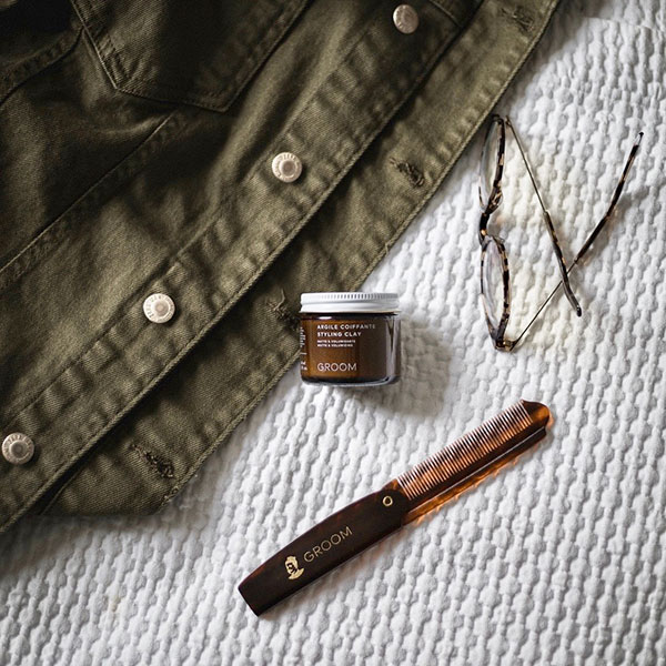 Styling clay - Groom Men Care