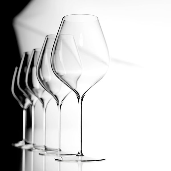 Verres-Lehmann - Le Bar du Gentleman