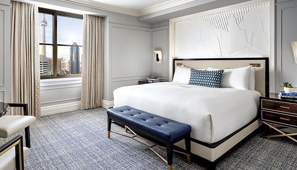 Fairmont-Royal-York---Legacy-Suite