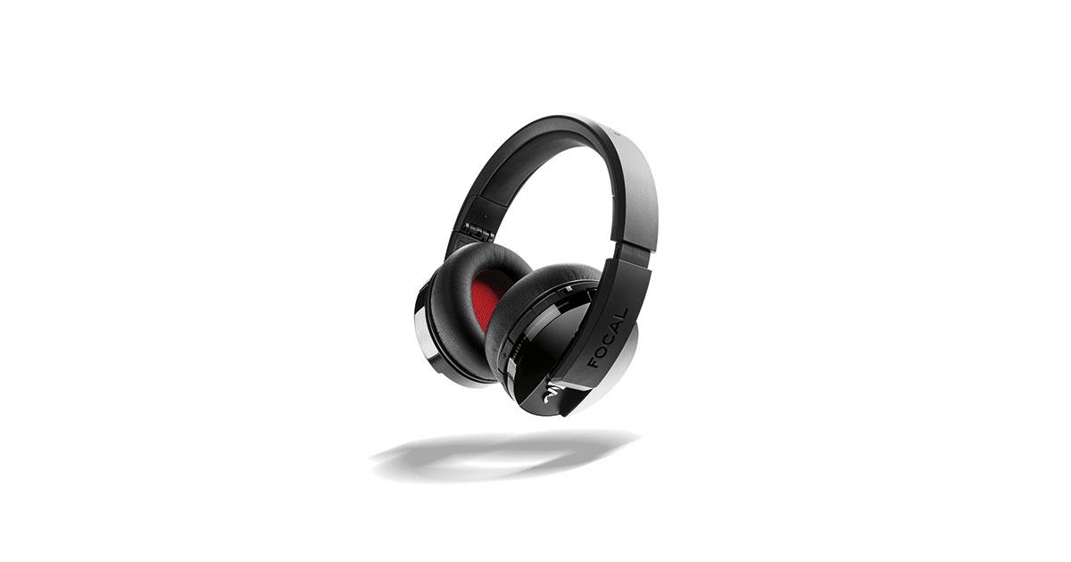 Casque d'écoute Focal Listen Wireless