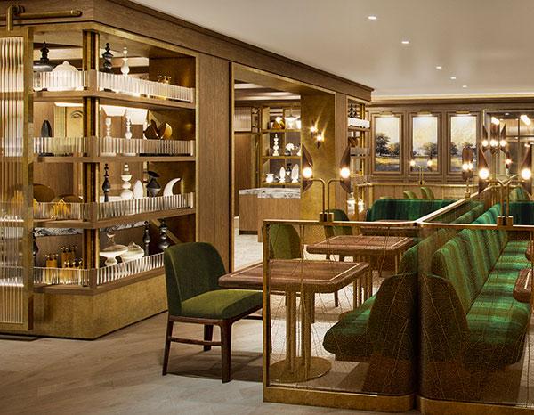 Le-Fairmont-Royal-York-REIGN-Restaurant---Salle-a-manger-verte
