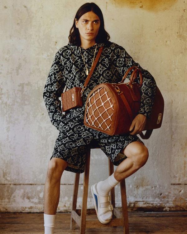 Ensemble-Logo-et-sacs---Louis-Vuitton-x-NBA