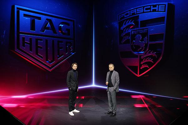 TAG-Heuer-Frédéric-Arnault-and-Porsche-Detlev-von-Platen