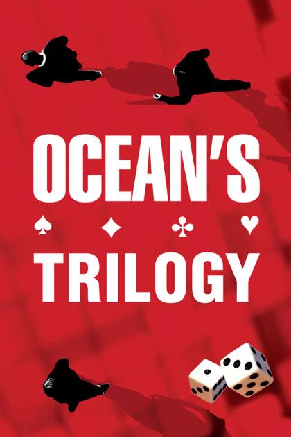 Trilogie-Oceans - Les meilleurs films pour Gentlemen