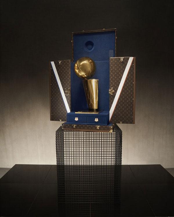 Trophy-case---LV-x-NBA