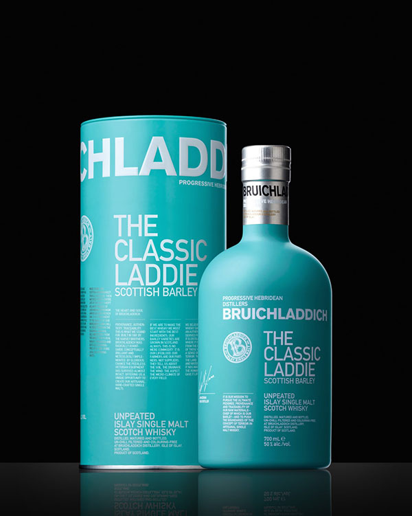 Bruichladdich---The-Classic-Laddie---bouteille