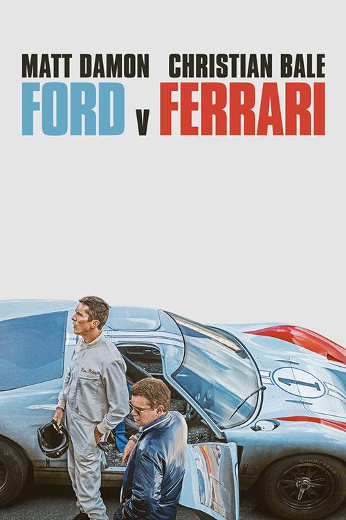 Ford-V-Ferrari---Movie - The Best Movies for Gentlemen