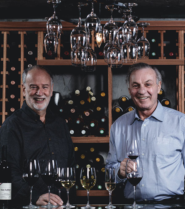 Guy-Lafleur-and-Gilles-Chevalier