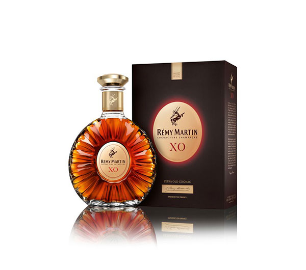 Remy-Martin--bottle-XO - Everything for a luxurious Father's Day