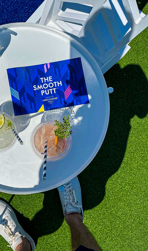 The-Grey-Goose-Smooth-Putt-Cocktails-Table