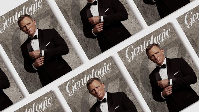 Couvertures-James Bond