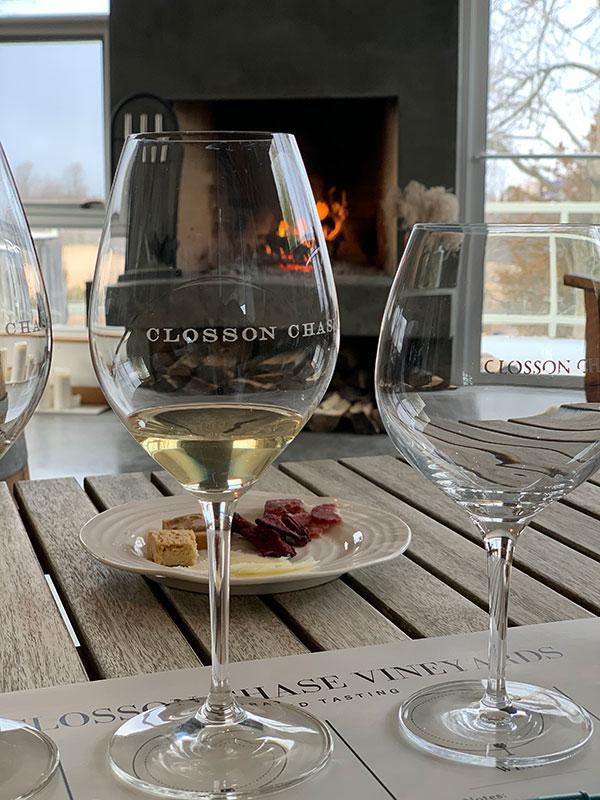 Verres---Vignoble-Closson-Chase-Vineyards