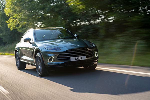 Aston-Martin-DBX---On-the-road