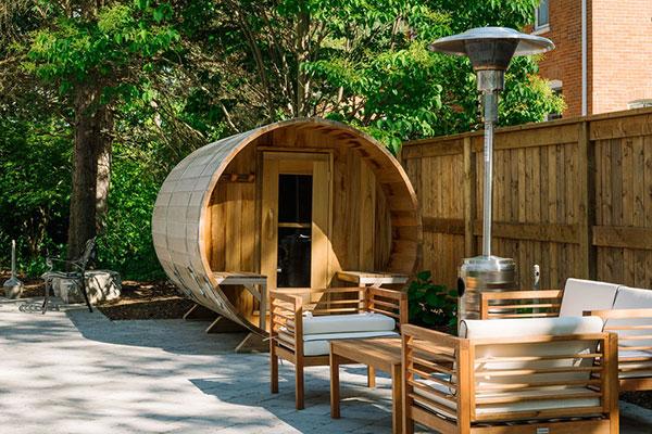 Merrill-House---Sauna